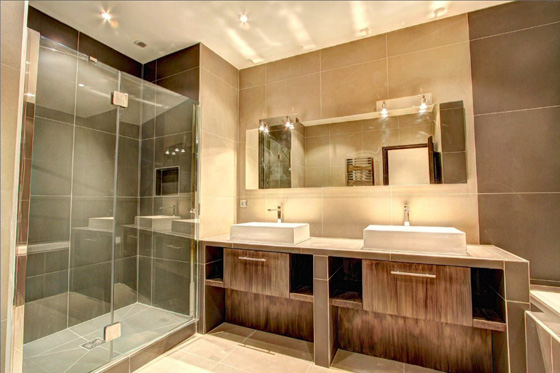 plaque renovation salle de bain carrelage salle de bain en plaque sacceb r novation et cr. Black Bedroom Furniture Sets. Home Design Ideas